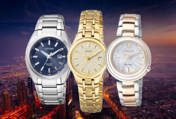 Citizen horloge dames