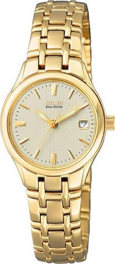 Citizen horloge dames goud