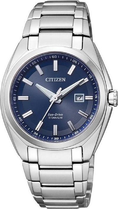Citizen horloge dames titanium