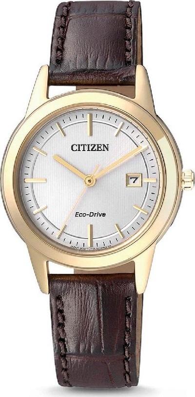 Citizen horloge dames vintage