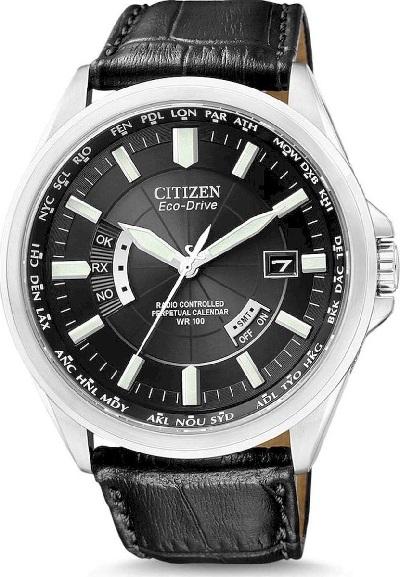 Citizen horloge heren Promaster