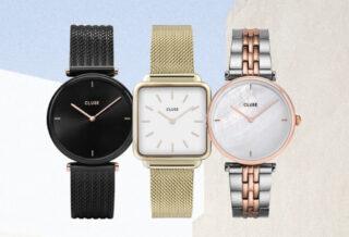 Cluse horloge dames