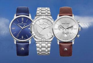 Maurice Lacroix horloge heren
