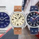 TW Steel horloge heren