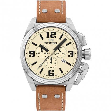 TW Steel horloge heren Canteen