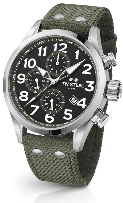 TW Steel horloge heren Volante 1