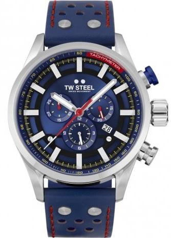 TW Steel horloge heren Limited Edition