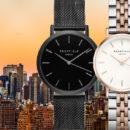 Rosefield horloge dames